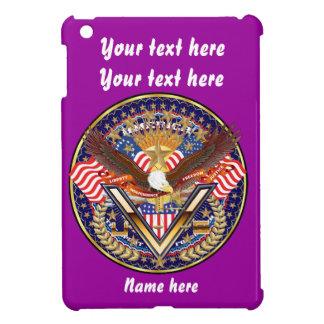 Comentarios patrióticos o del veterano de la selec iPad mini fundas
