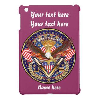 Comentarios patrióticos o del veterano de la selec iPad mini cobertura