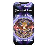 Comentarios patrióticos o del veterano de la selec iPhone 5 protector