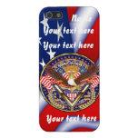 Comentarios patrióticos o del veterano de la selec iPhone 5 cárcasa