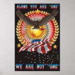 Comentarios patrióticos o del veterano de la selec posters