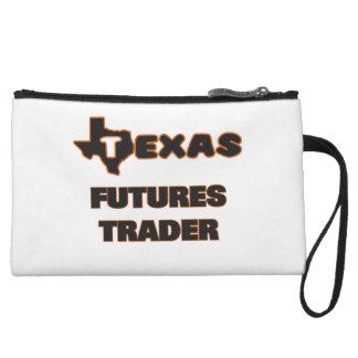 Comerciante de futuros de Tejas
