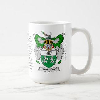 """""""Comerciante"""" """"escudo mercantil """"""""capa mercantil Taza De Café"""