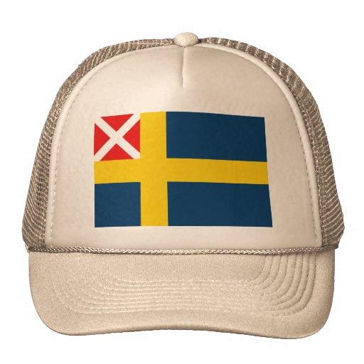 Comerciante sueco y noruego   1818 1844, Noruega Gorra