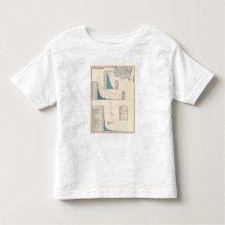 Comercio, transporte camiseta