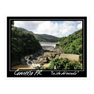 Comerio, Puerto Rico Postal