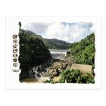 Comerio, Puerto Rico Tarjetas Postales