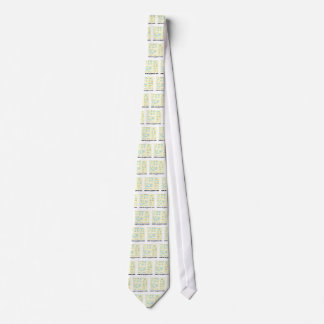 Comes In All Shapes & Sizes (Bacterial Morphology) Neck Tie