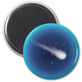 Comet 2 Inch Round Magnet