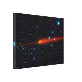Comet 65 - pGunn Canvas Print