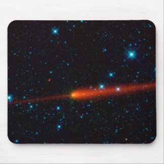 Comet 65-pGunn Mouse Pad