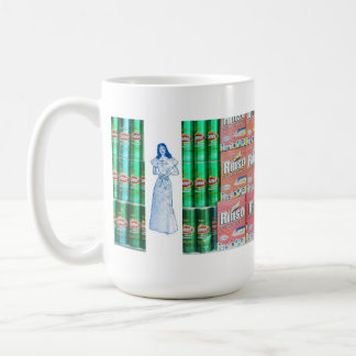 Comet and Ajax and Rinso, Oh My! Coffee Mug