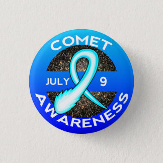 Comet Awareness Button