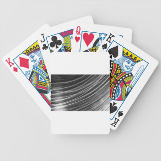 Comet Bicycle Playing Cards