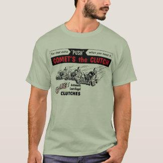 Comet Clutches v1.0 T-Shirt