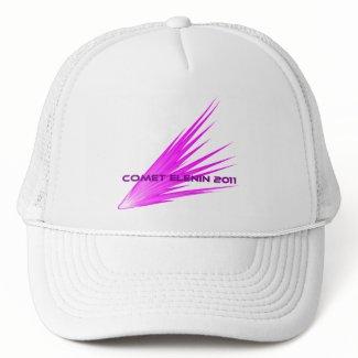Comet Elenin 2011 hat