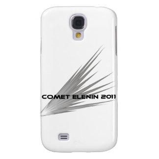 Comet Elenin 2011 Samsung Galaxy S4 Case