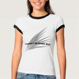 Comet Elenin 2011 T-Shirt