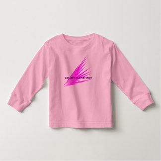 Comet Elenin 2011 Toddler T-shirt