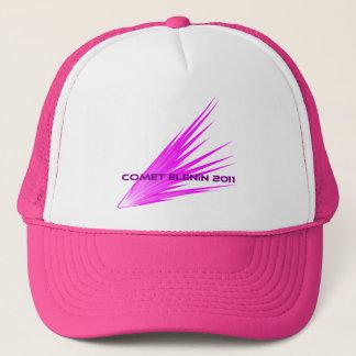 Comet Elenin 2011 Trucker Hat