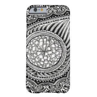 Comet Graphic iPhone 6 case
