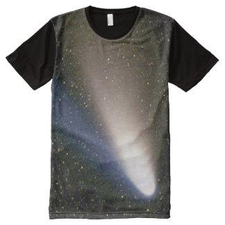 Comet Hale Bopp All-Over Print T-shirt