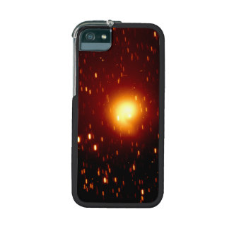 Comet Hale-Bopp Case For iPhone 5