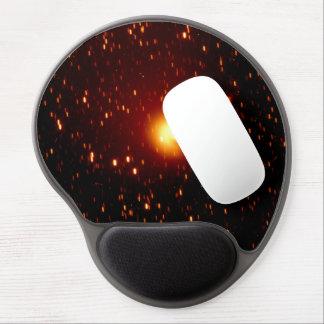 Comet Hale-Bopp Gel Mouse Mat