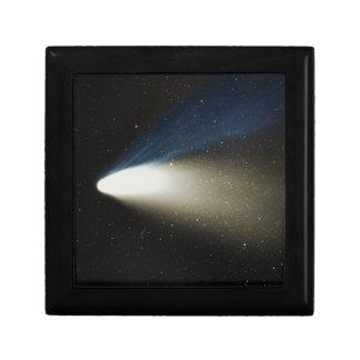 Comet Hale-Bopp Jewelry Box