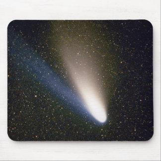 Comet Hale Bopp Mousepads