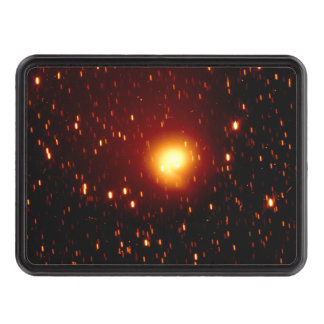 Comet Hale-Bopp Tow Hitch Covers
