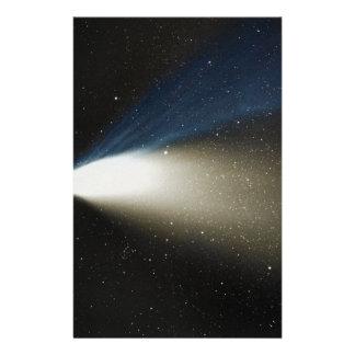 Comet Hale-Bopp Stationery