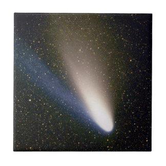 Comet Hale Bopp Tile