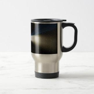 Comet Hale-Bopp Travel Mug