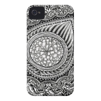 Comet IPhone 4/4S case