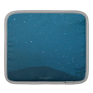 Comet Iras-Araki-Alcock Sleeve For iPads