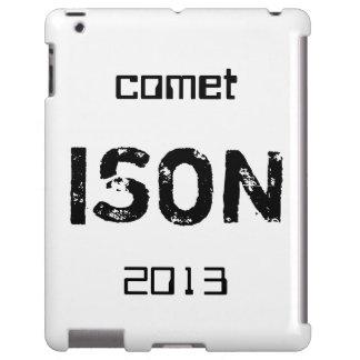 Comet ISON iPad cover