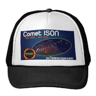 Comet ISON Trucker Hat