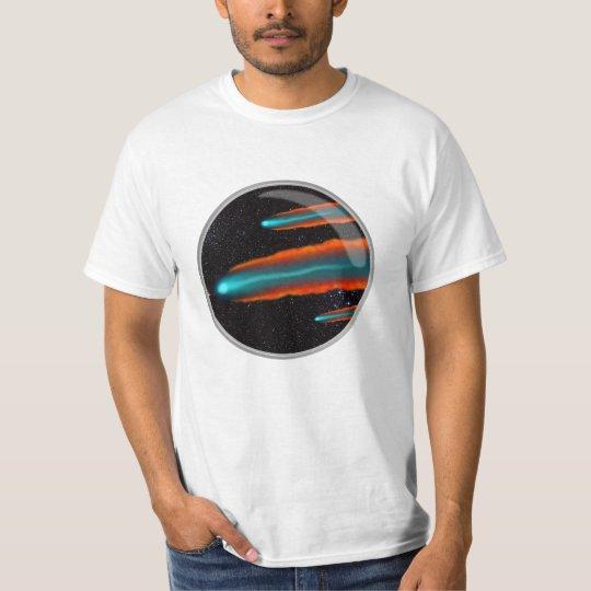 Comet Lens shirt