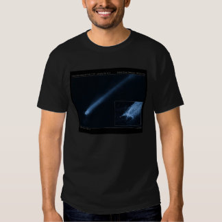 Comet-Like Asteroid T Shirt