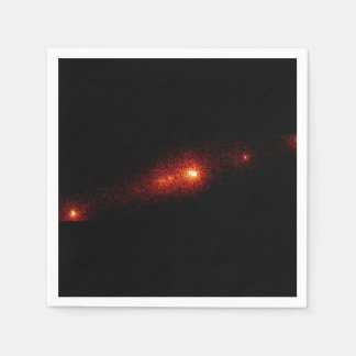 Comet P:Shoemaker-Levy 9 Disposable Napkins