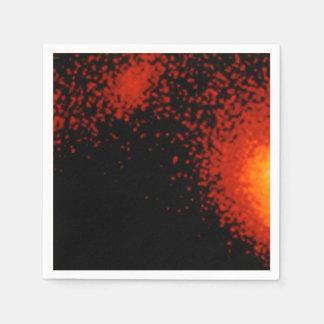 Comet P:Shoemaker-Levy 9 Disposable Napkin