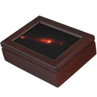 Comet P:Shoemaker-Levy 9 Keepsake Boxes
