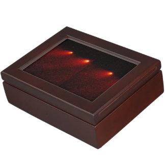 Comet P:Shoemaker-Levy 9 Memory Boxes