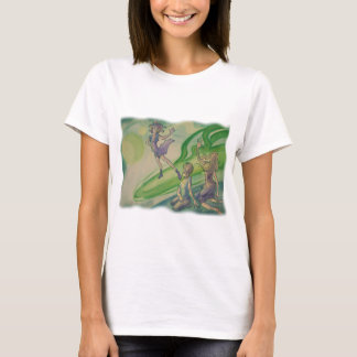 Comet Passerby T-Shirt