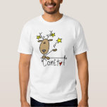 Comet Reindeer Christmas Tshirts and Gifts