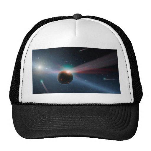 Comet Storm Cap