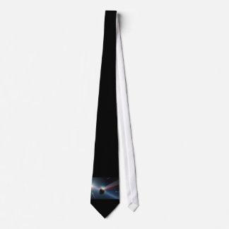Comet Storm Neck Tie