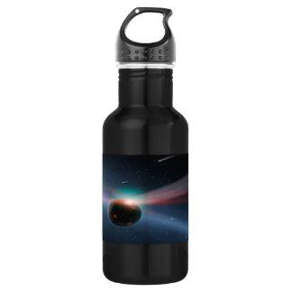 Comet Storm Stainless Steel Water Bottle