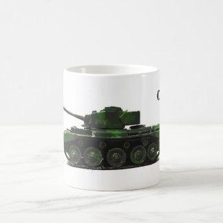 Comet Tank WW2 Coffee Mug